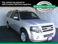 FORD Expedition EL Full size SUV shoppers, look into