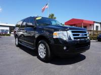 2014 Ford Expedition EL with Alloy Wheels, Power