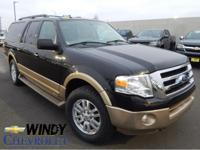 Options:  2014 Ford Expedition El|We Offer Financing