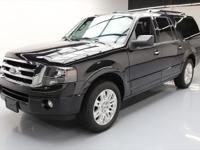 2014 Ford Expedition with 5.4L V8 Engine,Leather