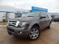 This 2014 Ford Expedition EL is offered to you for sale