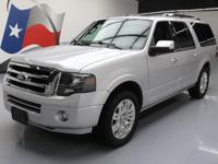 2014 Ford Expedition with 5.4L V8 SMPI Engine,Automatic
