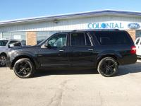 2014 Ford Expedition Limited MAX Four Wheel Drive With