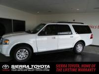 Look at this 2014 Ford Expedition EL XLT. Its Automatic