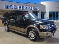 Options:  2014 Ford Expedition El Xlt|Miles: