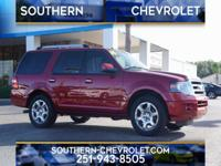 Southern Chevrolet is pumped up to offer this beautiful