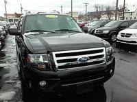 2014 Ford Expedition Just Reduced! Highlights