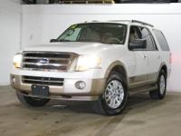 Exterior Color: white, Body: SUV, Engine: V8 5.40L,
