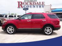 You can't go wrong with this amazing 2014 Ford Explorer