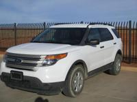 This 2014 Ford Explorer Base is offered to you for sale