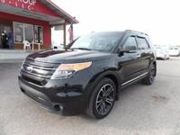 Options:  2014 Ford Explorer Visit Auto Group Leasing