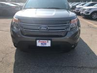 This 2014 Ford Explorer Limited is offered to you for