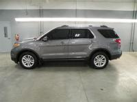 Recent Arrival!   Clean CARFAX. Graham Automotive in