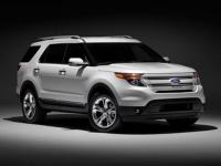 Sensibility and practicality define the 2014 Ford
