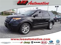 Test drive this 2014 Ford Explorer located at Lee