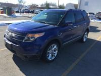 Ford Certified, AWD, **LOCAL TRADE IN**, and **1