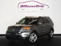 Exterior Color: gray, Body: SUV, Engine: V6 3.50L,