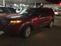 We are excited to offer this 2014 Ford Explorer. Your