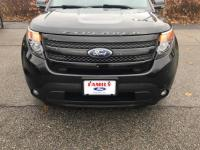 Family Ford of Enfield is honored to present a