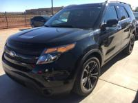 This 2014 Ford Explorer Sport is offered to you for