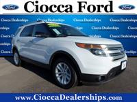 Excellent Condition, NAVIGATION, DUAL PANEL MOONROOF