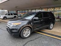 Welcome to Hertrich Frederick Ford The Ford Explorer is