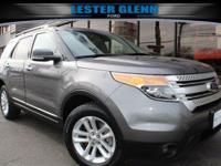 Lester Glenn Ford is excited to offer this 2014 Ford