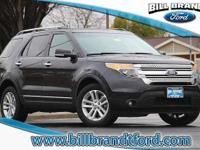 Options:  2014 Ford Explorer Xlt 4D Sport Utility|6