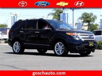 This 2014 Ford Explorer XLT is proudly offered by Gosch