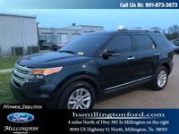 CARFAX One-Owner. Clean CARFAX. Dark Side Metallic 2014