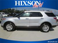 This 2014 Ford Explorer XLT is proudly offered by