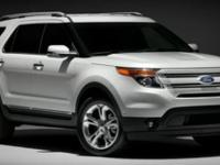On sale! 2014 Ford Explorer offered by Tommie Vaughn