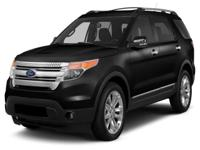 Options:  2014 Ford Explorer Xlt|Miles: 49960Color: