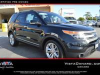 Options:  2014 Ford Explorer Xlt|Am/Fm Radio|Aux Jack
