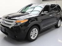 This awesome 2014 Ford Explorer comes loaded with the