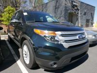 **2014 FORD ESCAPE XLT**LEATHER SEATS**HEATED