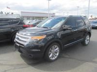 Options:  2014 Ford Explorer Xlt|Miles: 51923Color: