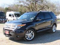 Options:  2014 Ford Explorer Xlt|2014 Ford Explorer