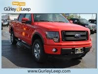 Body Style: Truck Engine: Exterior Color: RACE RED