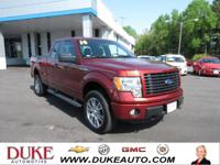 4X4 3.7L V6 SAVE ON GAS! LOOK @ THE MILES RECENT TRADE