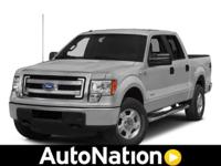 2014 Ford F-150 Our Location is: AutoNation Toyota