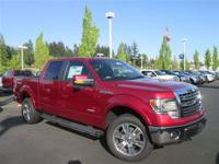 2014 FORD F150 LARIAT Stock # 14-1335 VIN #