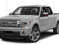 2014 Ford F-150 For Sale.Features:Four Wheel Drive,