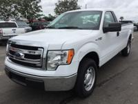 Exterior Color: oxford white, Body: Pickup, Fuel: Flex