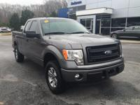 STX AND NICE!!! Dealer Maintained, One Owner, Carfax