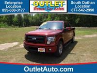 This 2014 Ford F-150 XL is offered to you for sale by