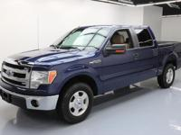 This awesome 2014 Ford F-150 comes loaded with the