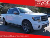 Options:  2014 Ford F-150 Fx2|Gray/|V8 5.0 L