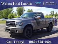 2014 Ford F-150 FX4 TREMOR Package w/ ONLY 40k miles!!!