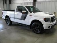 Options:  2014 Ford F150|||7757 Miles|Vin: